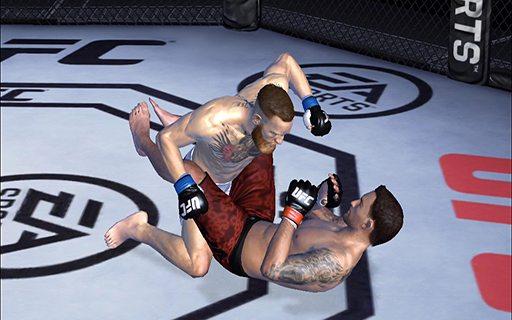 UFC 09