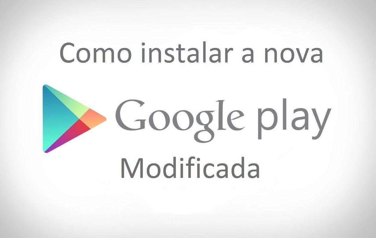 download google play mod installer