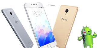 meizu m3 note 2016