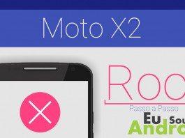 ROOT no Moto X2