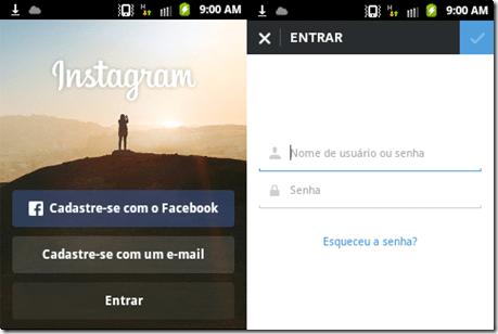 tutorial - Salvar fotos do instagram imagem 1