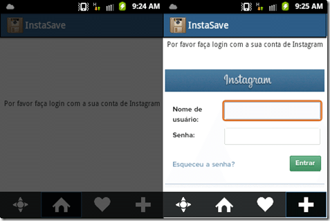 tutorial - Salvar fotos do instagram imagem 3