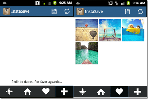 tutorial - Salvar fotos do instagram imagem 4