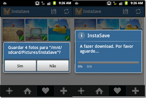 tutorial - Salvar fotos do instagram imagem 5