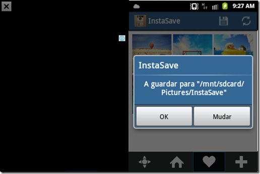 tutorial - Salvar fotos do instagram imagem 6