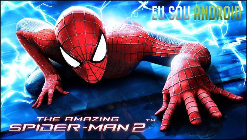 Download - O Espetacular Homem-Aranha 2 v1.1.0 Mod Dinheiro Infinito ... 69b2d8b446436