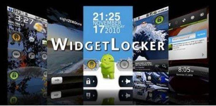 WidgetLocker